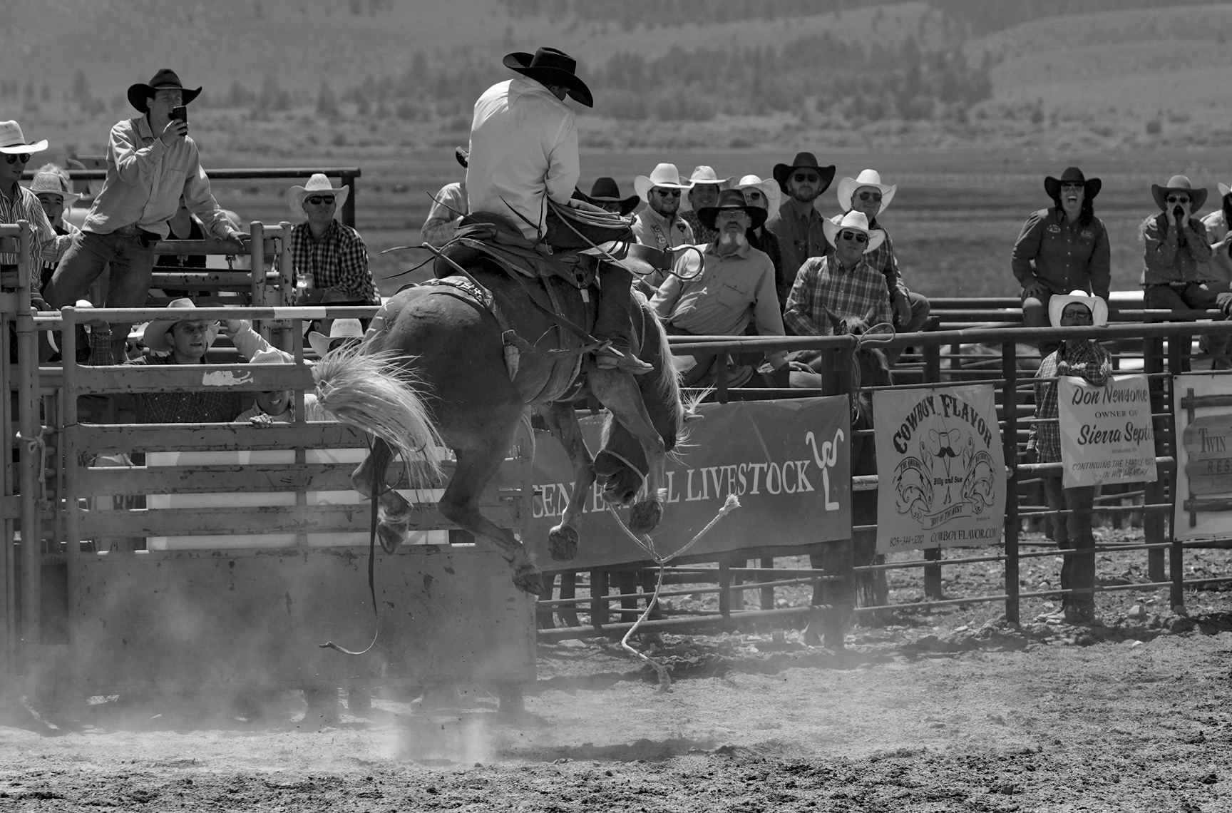 Roadtripping_BridgeportRodeo_WildOneOutTheGate_BroncRider04_Action_Personal_Retouched_Web